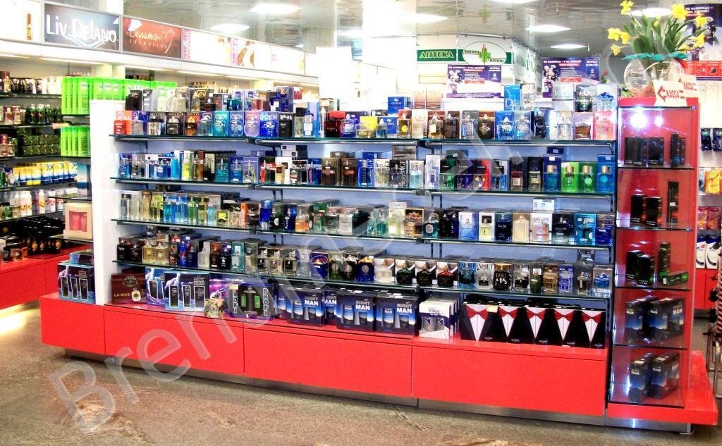 цум магазин парфюмерии